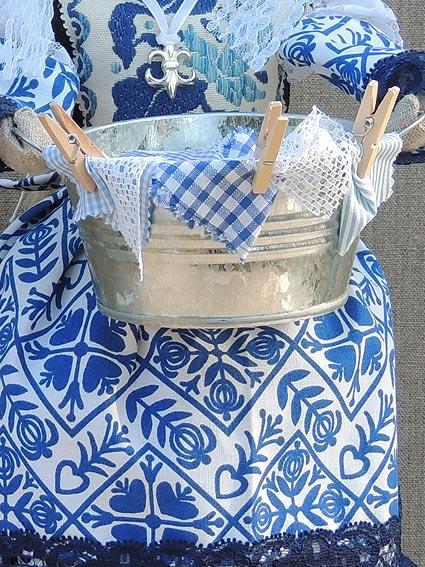 ©Les Bigoudines de Sandrine-Poupees artisanales bretonnes-Juline