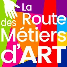 La Route des Métiers d'Art des Côtes d'Armor-Logo
