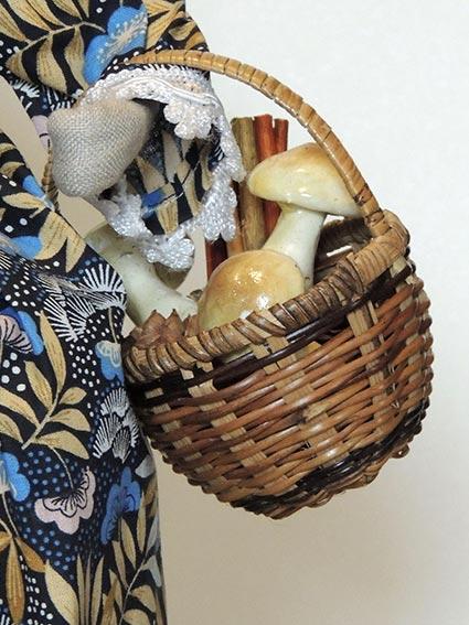 ©Les Bigoudines de Sandrine-Poupees artisanales bretonnes-Elodine