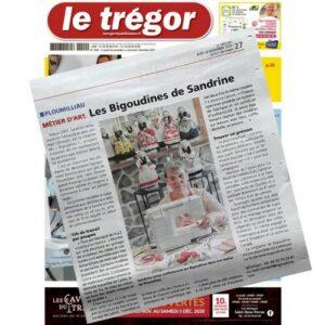Article du Trégor