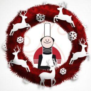 Les commandes du Père Noël